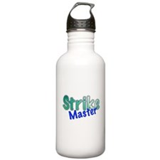 Strike Master Water Bottle