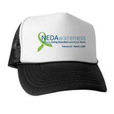 Nedawareness Week 2014 Trucker Hat
