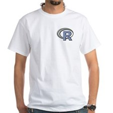 R Programming Language Logo Shirt