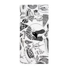 Solomon Shells Beach Towel