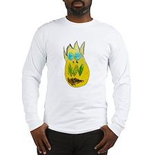 Nathan Art 1 Long Sleeve T-Shirt