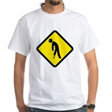Unique Zombie road Shirt