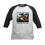 Labs Improve With Age Tee