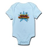 Star Power Onesie