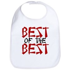 Best of the Best Bib