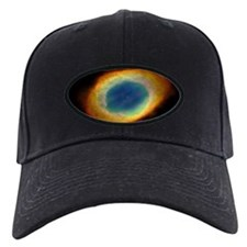 M57 'Ring' Nebula Baseball Hat