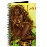 Goddess Leo Journal