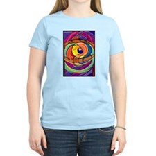 Colored Eye T-Shirt