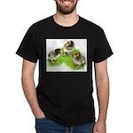 Brown Brabanter Chicks Dark T-Shirt