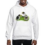 Creme Brabanter Chicks Hooded Sweatshirt