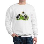Creme Brabanter Chicks Sweatshirt