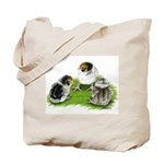 Creme Brabanter Chicks Tote Bag