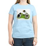 Creme Brabanter Chicks Women's Light T-Shirt