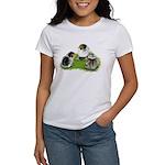 Creme Brabanter Chicks Women's T-Shirt