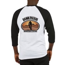 Dawn Patrol Mountain Bike Jersey