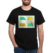 Cute Airstream T-Shirt