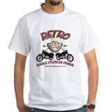 Retro Single Cylinder Power Shirt