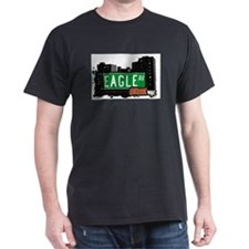 Eagle Av, Bronx, NYC T-Shirt