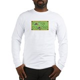 Racks n'Sacks Long Sleeve T-Shirt