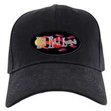 Hot Rod Lures Baseball Hat