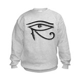 Wadjet - Eye of Horus/Ra Sweatshirt