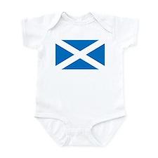 Scotland Flag Infant Bodysuit