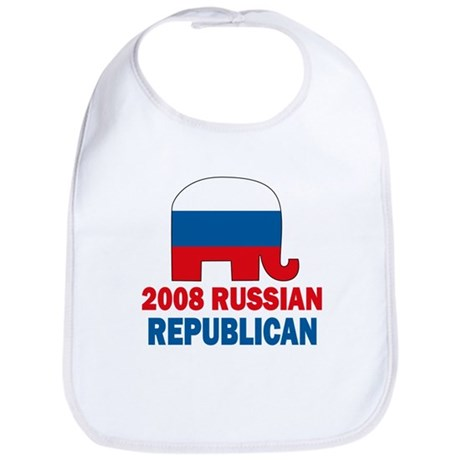 Russian Republican Bib