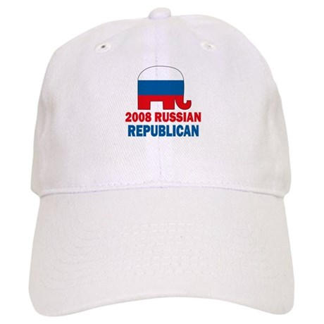 Russian Republican Cap