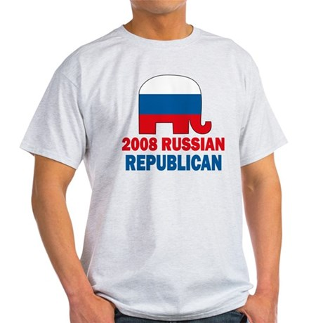 Russian Republican Light T-Shirt