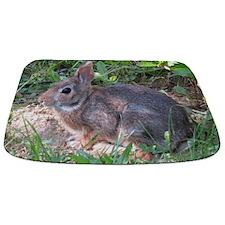 Bunny Rabbit Bathmat