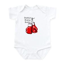 Boxing Onesie