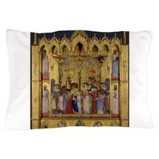 Crucifixion Pillow Case