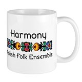 Harmony Polish Folk Ensemble Mug
