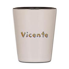 Vicente Giraffe Shot Glass