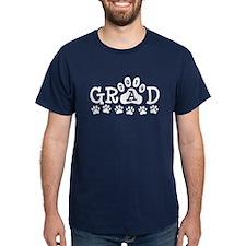 Grad 2014 Paws T-Shirt