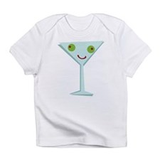 Happy Martini Infant T-Shirt