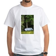 Boat At Rest T-Shirt