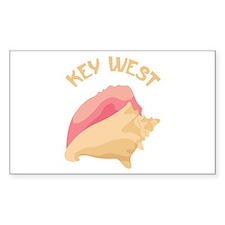 Key West Decal
