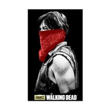 Daryl Dixon Bandit Decal