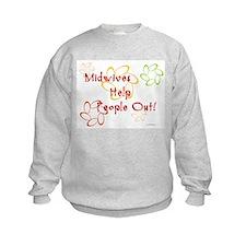Midwives Sweatshirt