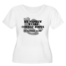 My Nephew Wears NG CB T-Shirt