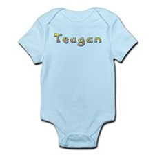 Teagan Giraffe Body Suit