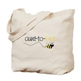 aunt to be Tote Bag