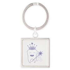 Tooth Fairy Keychains