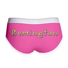 Remington Giraffe Women's Boy Brief