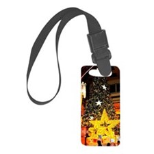 Macy's Walnut Room Luggage Tag