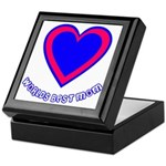 Scott Designs Keepsake Box