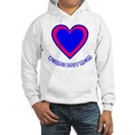 Scott Designs Hooded Sweatshirt