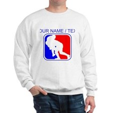 Custom Rugby League Logo Jumper