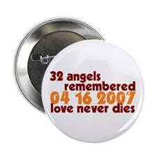 "32 Angels 2.25"" Button (100 pack)"